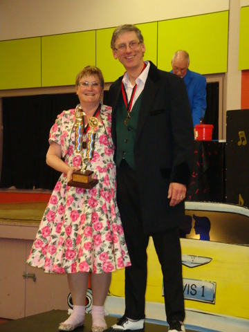 Club Champs 2012  - Masters