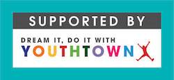 Youth Town Logo